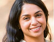 Aparna Ramanathan