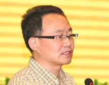 Prof. Jian Liu