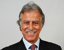 Prof. Marwan Awartani