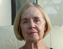 Dr. Elaine Ashbee