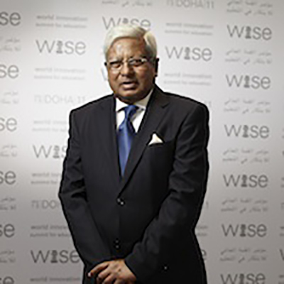 WISE Prize Fazle Hasan Abed 2011 Laureate
