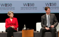 """WISE 2012: """"Collaborating For Change"""""""