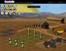 3rd World Farmer - WISE Play