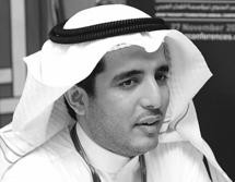 Dr. Khalid S. Al-Yahya