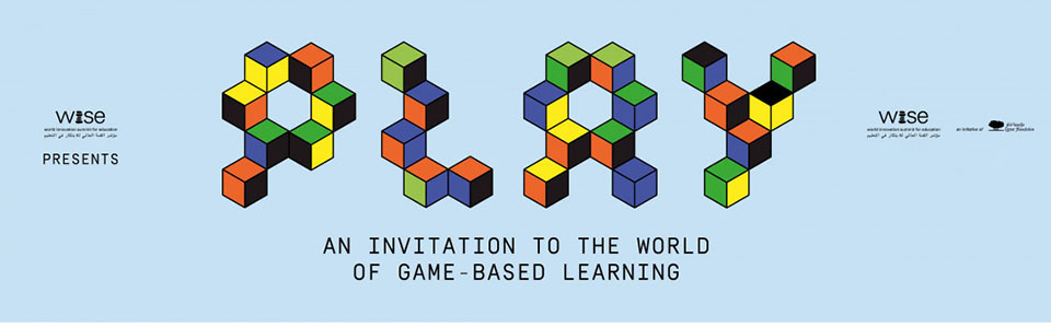 WISE Play - An Invitation to the World of Game-based Learning - WISE
