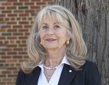 Ms Carolyn Acker