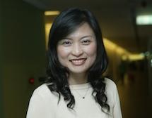 Ms Lori Hsu
