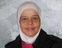 Dr. Mania Mubaslat