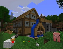 Minecraft - WISE Play