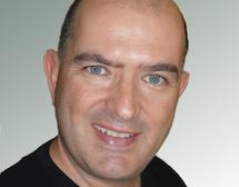 Mr. Peter Mousaferiadi