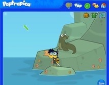 Poptropica - WISE Play