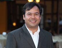 Mr. Raj Kumar Gandharba