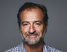 Salvador Medina