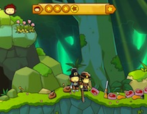 ScribbleNautes - WISE Play