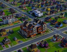 Sim City - WISE Play