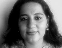 Ms Shweta Khanna Bhutani