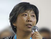 Dr. Jialing Han