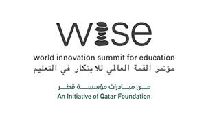 WISE QF logo