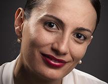 Dr. Maia Chankseliani