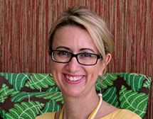 Dr. Natasha Ridge