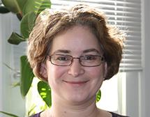 Dr. Stephanie Wilde