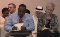 WISE Plenary Session at the World Strategic Forum in Miami