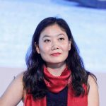 Beth Yu, Executive Secretary-General, Jack Ma Foundation