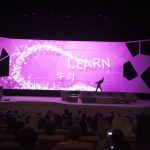 WISE 2014 - Creativity at the heart of education