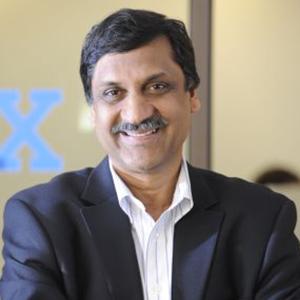 Dr. Anant Agarwal
