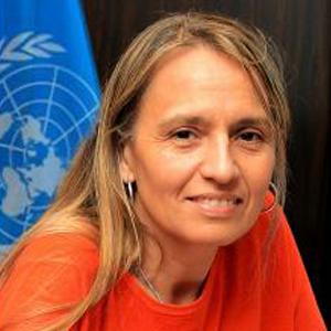 Dr. Silivia Montoya