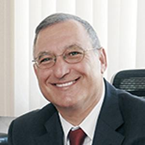 Dr. Stefanos Gialamas