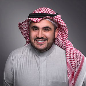 Khalid Alkhudair
