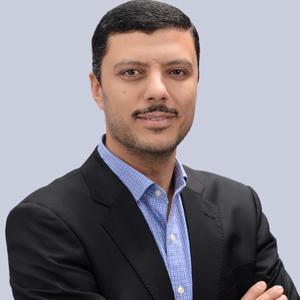 Ahmed Baghady