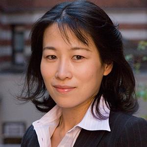 Sandra Okita