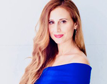Yalda Aoukar