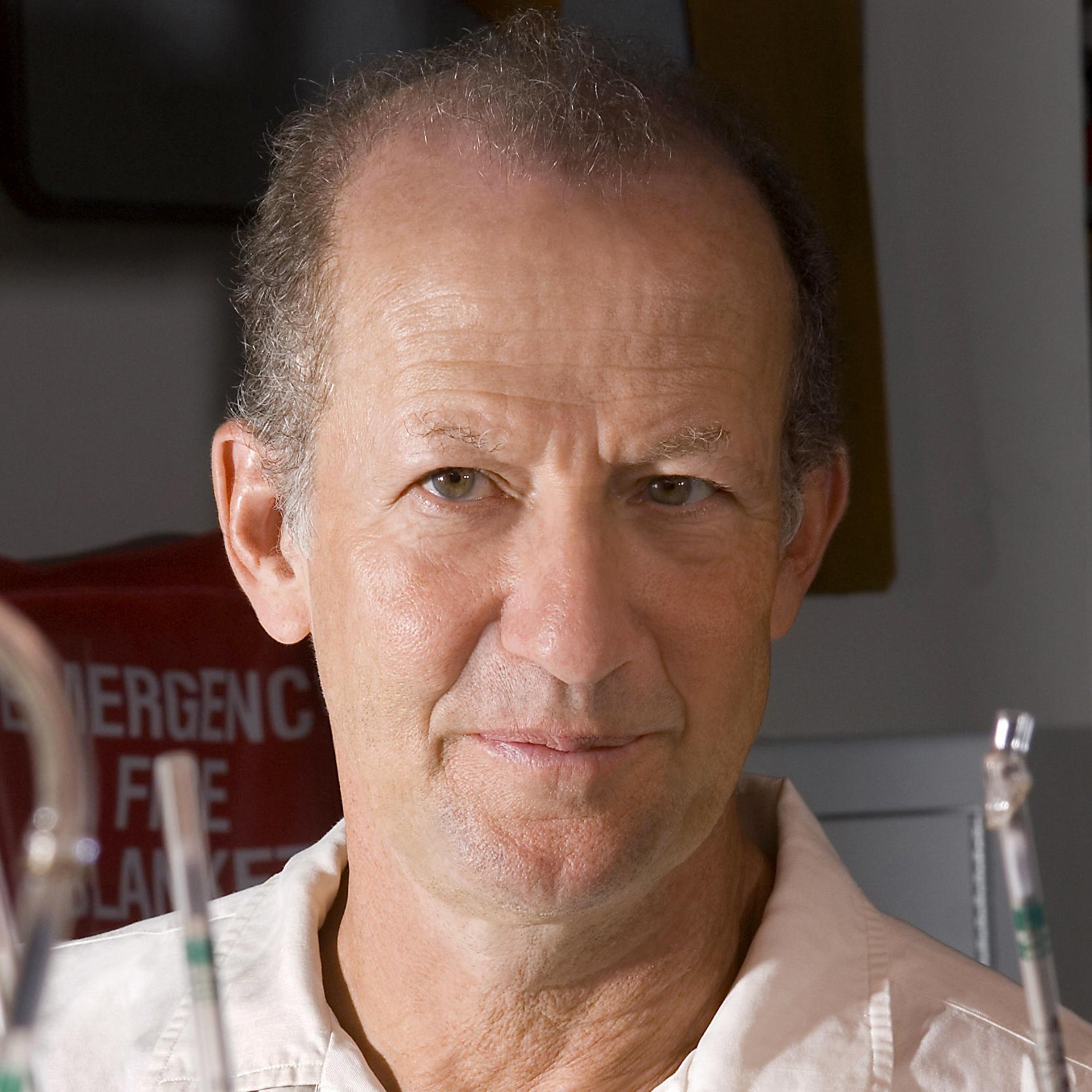 Larry Rosenstock photo