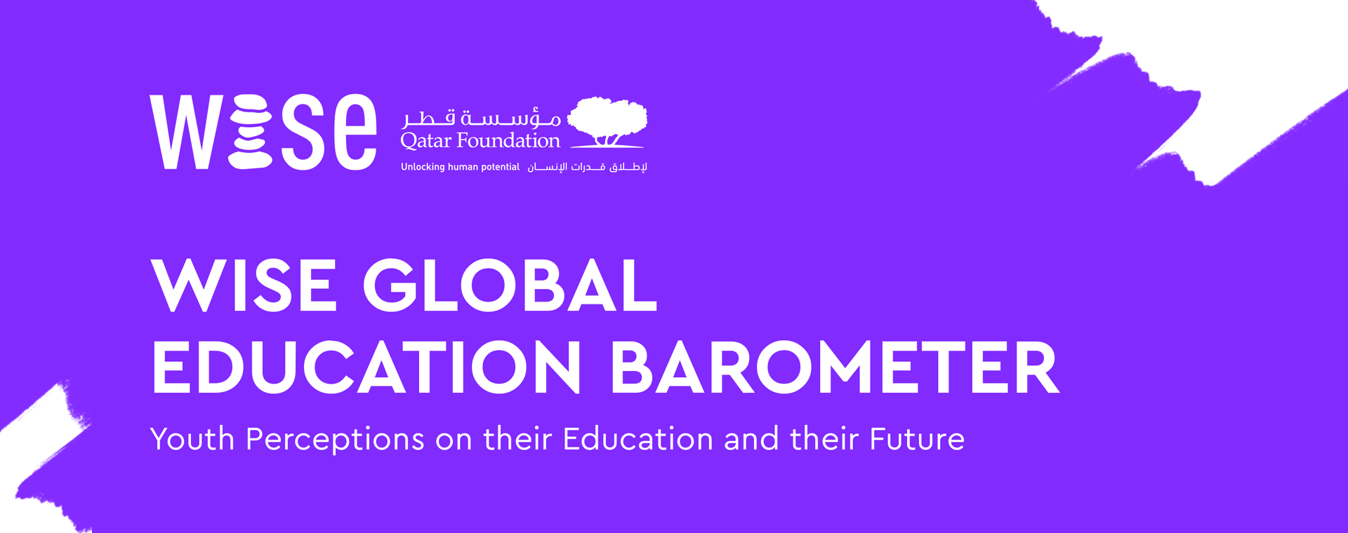 WISE Global Education Barometer – Youth Perceptions on their Education and their Future - WISE