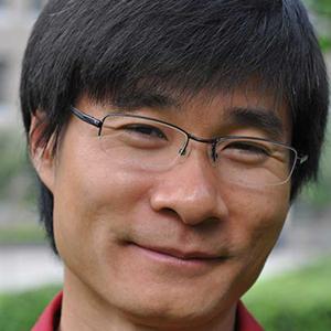 Xueqin Jiang