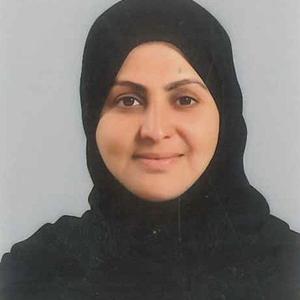 Hessa Al Thani