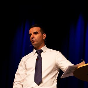 Mohammed Elmeski