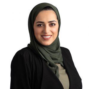 Fatma Al-Jufairi