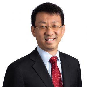 Shaohui (Steve) Chen