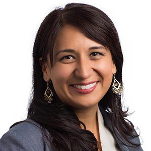 Dr. Nicole Chávez