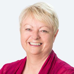 Cheryl Doig